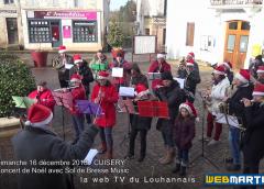 Concert de Noel 2018 – Sol de Bresse Music