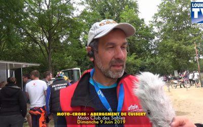 Moto-Cross à l'Abergement de Cuisery – Moto-club des Sables