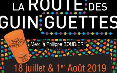 La Route des Guinguettes – Montpont en Bresse – Acte 2