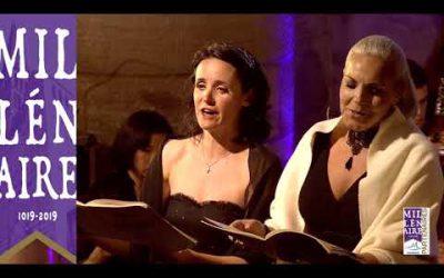 Le Philharmonia de Lyon en concert pour le Millénaire à Tournus
