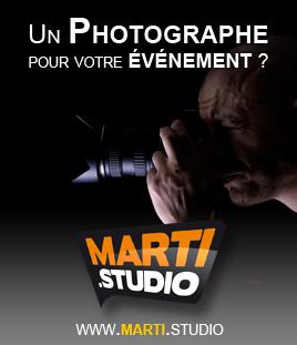 Un photographe pour votre événement